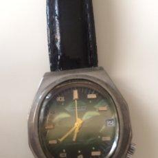 Relojes de pulsera: RELOJ THERMIDOR. Lote 156624266