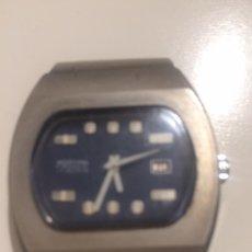 Relojes de pulsera: RELOJ MORTIMA CUERDA. Lote 156648274