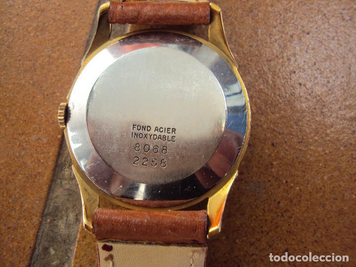 Relojes de pulsera: RELOJ DE CUERDA - Foto 2 - 156836970