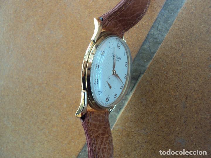 Relojes de pulsera: RELOJ DE CUERDA - Foto 3 - 156836970
