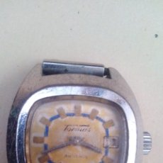 Relojes de pulsera: RELOJ PULSERA TORMAS - ANTICHOC. Lote 157030394