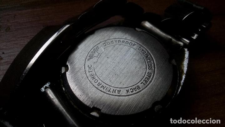 Relojes de pulsera: RELOJ PULSERA TORMAS - ANTICHOC - Foto 4 - 157030394
