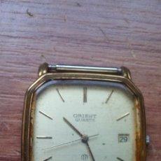 Relojes de pulsera: RELOJ PULSERA ORIENT. Lote 157033258