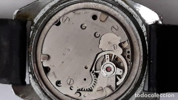 Relojes de pulsera: reloj de pulsera caballero carga manual lucerne , no funciona,ver descripcion y fotos - Foto 3 - 157261970