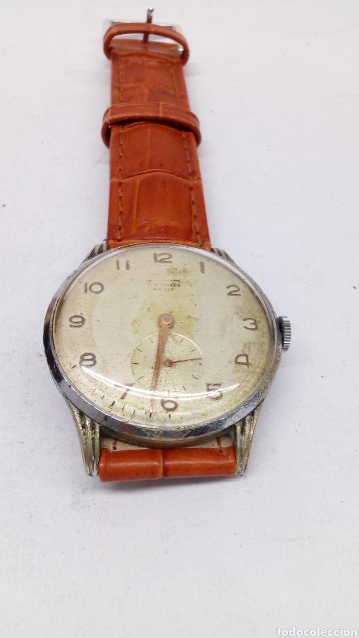 Relojes de pulsera: Reloj Tormas de carga manual en funcionamiento - Foto 3 - 157267676