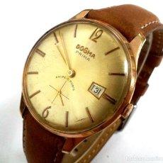 Relojes de pulsera: RELOG DOGMA PRIMA. Lote 142524905