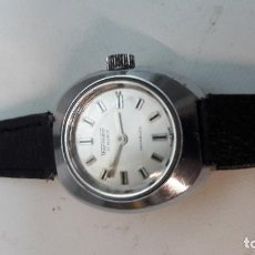 Relojes de pulsera: RELOJ SEÑORA THERMIDOR 17 RUBIS - INCABLOC - SWISS MADE, FUNCIONA. Lote 157856990