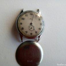 Relojes de pulsera: RARO RELOJ CYRUS DE INTERES PARA COLECCIONISTAS. Lote 157943992