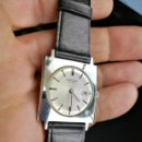 Relojes de pulsera: RELOJ DE PULSERA CARGA MANUAL -THERMIDOR 17 RUBIS -- PARA REPARAR--DE FONDO TALLER RELOJERO. Lote 161081425