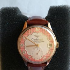 Relojes de pulsera: PRECIOSO RELOJ CORTEBERT. Lote 158279386