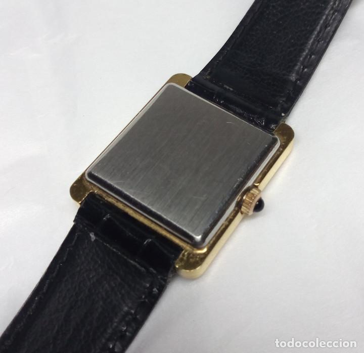 Relojes de pulsera: RELOJ THERMIDOR PARIS DE CARGA MANUAL 17 JEWELS - CAJA 25 mm - FUNCIONANDO - Foto 5 - 184751241