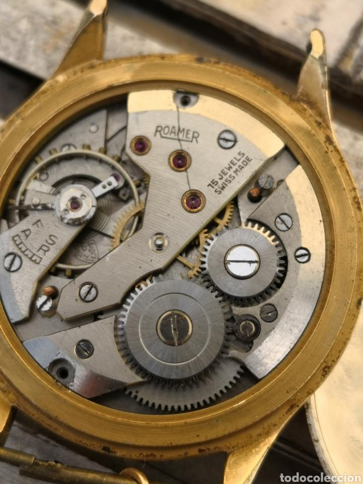 e14b6c21a8bc Relojes de pulsera  Reloj Vintage Justina 50s Cuerda. - Foto 2 - 158811892
