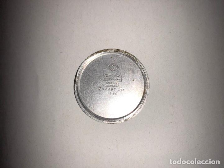 """Relojes de pulsera: Reloj """"Cyma"""" Cimaflex, bañado en oro. - Foto 4 - 158868113"""