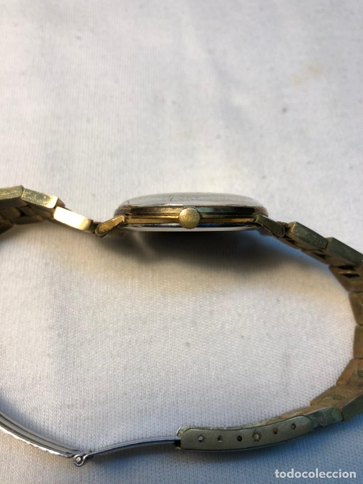 """Relojes de pulsera: Reloj """"Cyma"""" Cimaflex, bañado en oro. - Foto 6 - 158868113"""