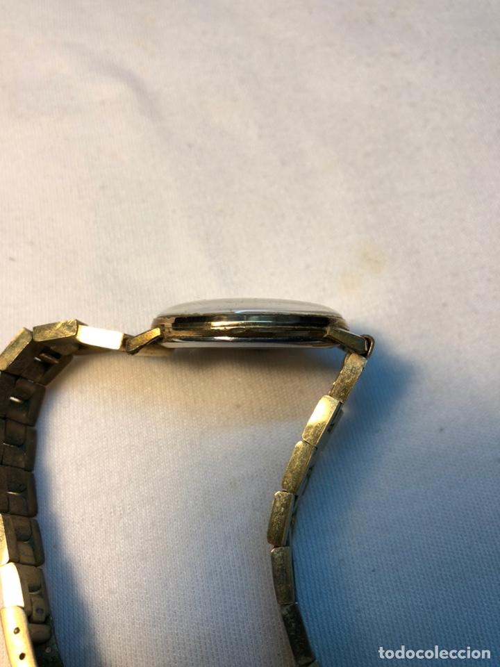 """Relojes de pulsera: Reloj """"Cyma"""" Cimaflex, bañado en oro. - Foto 7 - 158868113"""