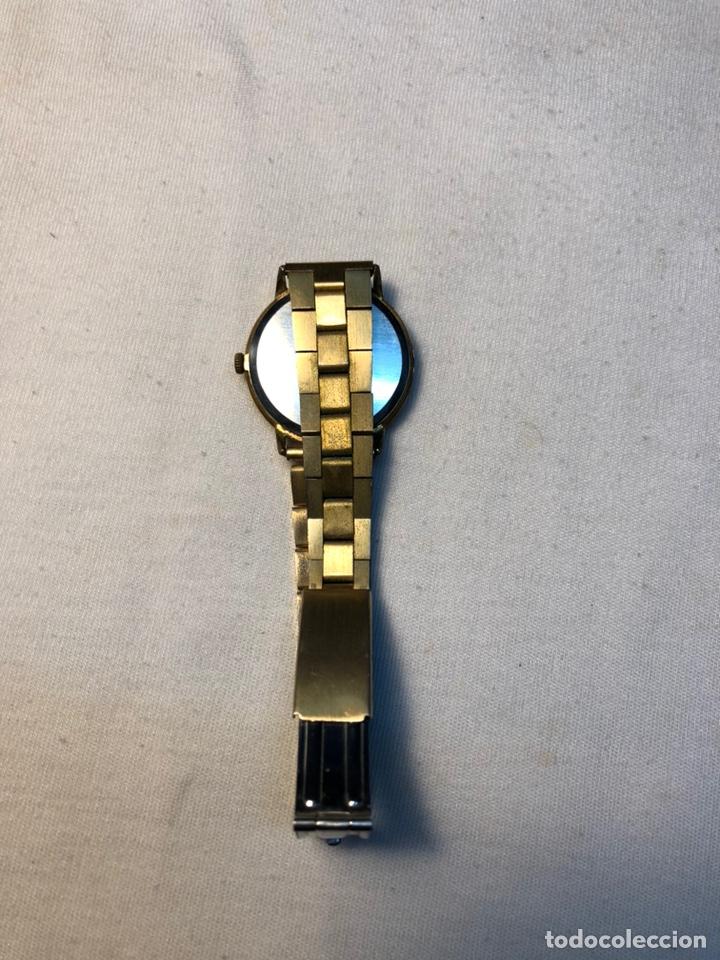 """Relojes de pulsera: Reloj """"Cyma"""" Cimaflex, bañado en oro. - Foto 8 - 158868113"""