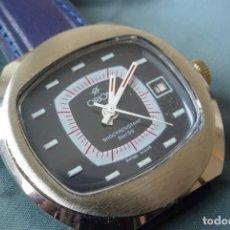 Relojes de pulsera: RELOJ SUIZO MECANICO ORION NUEVO OLD STOCK. Lote 158911645