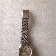Relojes de pulsera: RELOJ ORIENT AUTOMATIC 21 JEWELS. Lote 159058217