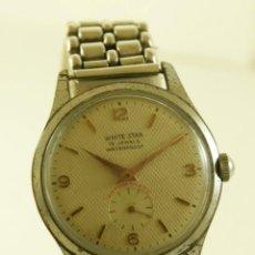 Relojes de pulsera: WHITE STAR MECANICO FUNCIONANDO 36.7MM. Lote 159412110