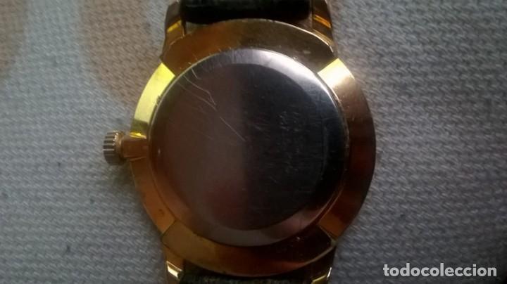 Relojes de pulsera: UNIVERSAL GENEVE CARGA MANUAL - Foto 3 - 159413502