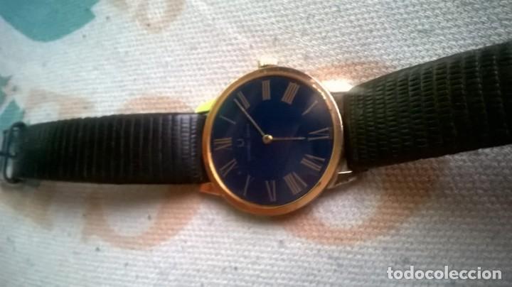 Relojes de pulsera: UNIVERSAL GENEVE CARGA MANUAL - Foto 6 - 159413502