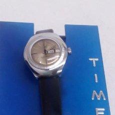 Relojes de pulsera: RELOJ TIMEX CARGA MANUAL NUEVO SIN USO VINTAGE. Lote 159491893