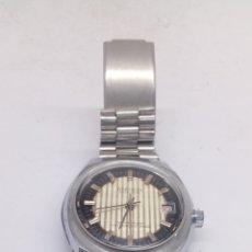 Relojes de pulsera: RELOJ ASEIKON CARGA MANUAL PARA PIEZAS. Lote 159668836