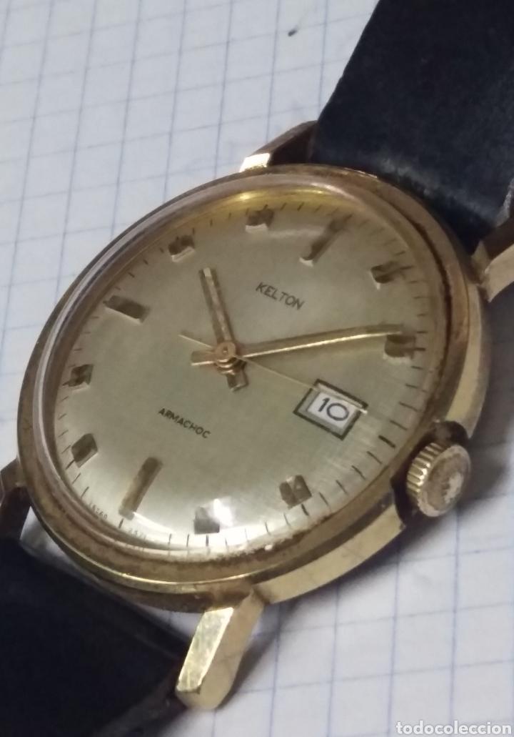 Relojes de pulsera: Reloj KELTON ARMACHOC - Foto 5 - 159879550