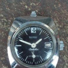 Relojes de pulsera: RELOJ THERMIDOR SEÑORA. Lote 159910798