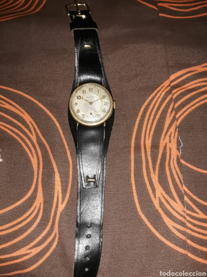 RELOJ DE CUERDA (Relojes - Pulsera Carga Manual)