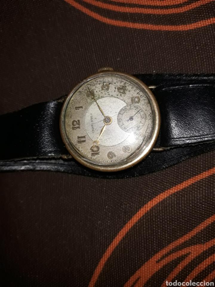 Relojes de pulsera: Reloj de cuerda - Foto 3 - 160046193
