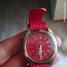 Relojes de pulsera: VINTAGE RELOJ SUIZO ROAMER NUEVO.. Lote 160219882