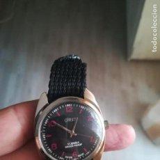 Relojes de pulsera: VINTAGE RELOJ SUIZO ORIS NUEVO.. Lote 160221274