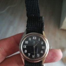 Relojes de pulsera: VINTAGE RELOJ SUIZO FAVRE LEUBA NUEVO.. Lote 160221646