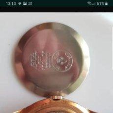 Relojes de pulsera: RELOJ CAUNY PRIMA. Lote 160228842