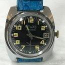 Relojes de pulsera: PRECIOSO RELOJ DE PULSERA CUERDA MANUAL MARCA NEWAD - 31MM, BUEN ESTADO, FUNCIONA - LEER DESCRIPCION. Lote 160282838
