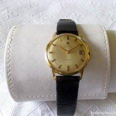 Relojes de pulsera: RELOJ DE CABALLERO CYMA AUTOROTOR CYMAFLEX-AÑOS 50-60. Lote 160302802