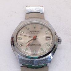 Relojes de pulsera: RELOJ CETIKON. Lote 160330470