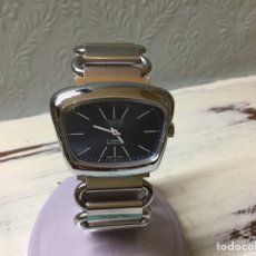 Relojes de pulsera: RELOJ DE CARGA MANUAL MIRAMAR GENEVE AÑOS 60. Lote 160396550