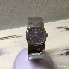 Relojes de pulsera: RELOJ DE CARGA MANUAL MORTIMA DE LOS AÑOS 60. Lote 160409322