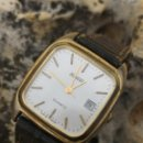 Relojes de pulsera: RELOJ VINTAGE DUWARD (SIN COMPROBAR). Lote 160416277