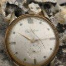 Relojes de pulsera: RELOJ VINTAGE LA ESFERA 50S PIEZAS. Lote 160419392
