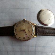 Relojes de pulsera: MAGNÍFICO RELOJ BISMAVEL.. Lote 160513352