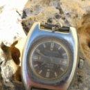 Relojes de pulsera: RELOJ VINTAGE TANIVANN 25 JOYAS. Lote 160538274