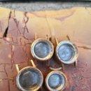 Relojes de pulsera: CAJAS VINTAGES RELOJ CERTINA NUEVAS. Lote 160539853