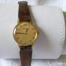 Relojes de pulsera: RELOJ DE SEÑORA ROAMER-AÑOS 60-70. Lote 160575074