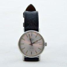 Relojes de pulsera: ZENITH SPORTO 28800 VINTAGE. Lote 160653502