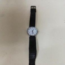 Relojes de pulsera: RELOJ MAXIMA, SEÑORA. CORREA MAL. FOTOS. NO FUNCIONA.VER DESCRIPCIÓN. . Lote 160688686