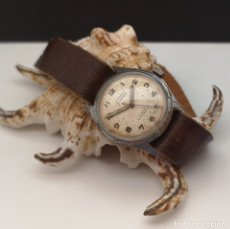 Relojes de pulsera - Reloj Vintage de Cuerda Chesterfield (Military Type Felsa 465) - 17 Joyas - 30 mm s/ Corona - 153879066