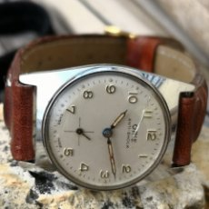 Relojes de pulsera: C2/7 RELOJ VINTAGE ORIS MECANICO AÑOS 60. Lote 160755344